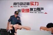 400多中国员工在菲律宾被捕 警察局装不下了