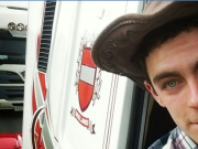 英国货车现39尸案:货车来自保加利亚,嫌犯照片曝光