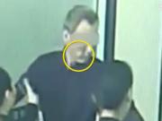 男子嘴含打火机过机场安检 撒谎称是牙掉了