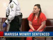 11岁男孩当爹?22岁女子为其生子 被判20年监禁