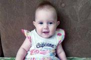 8个月大女婴遭虐待斩首,母亲却还和凶手喝酒