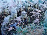 越军特工化装搞情报,解放军侦察兵设计,不费一枪一弹将其诱捕