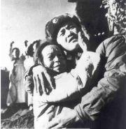 抗美援朝老兵:因为这个原因 朝鲜老百姓开始时看不起我们