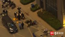 南京一家三口身亡:妻子孩子死在室内 丈夫坠楼