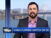 美媒惊呼:在这件事上,我们落后中国了
