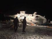 意大利海军直升机实战演习中坠毁