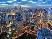 """曼谷或将在31年内被海水淹没 泰国总理称""""考虑迁都"""""""