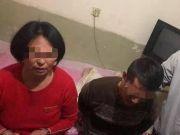 51 岁妇女街头主动搭讪便衣警察,隔天卖淫窝点被端