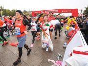 北京马拉松再创多项纪录