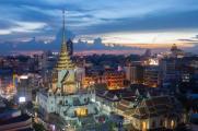 中国买家转战泰国楼市:买房养老度假 供应过剩曼谷楼市或现拐点