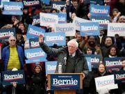明年美国大选将对华尔街开战?花旗银行替富翁喊冤