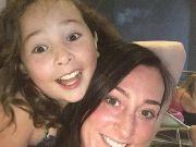 悲剧!英国10岁女孩战胜白血病 却因细菌感染死亡