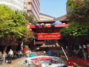港媒:香港电台兼职女记者涉嫌参与暴动被禁止离港