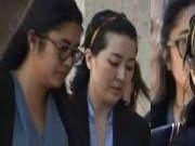 这名华人女子的无罪判决,引发美国媒体热议