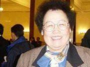 """""""中国第一富婆""""、""""唐僧""""夫人陈丽华家被盗!作案的竟是私人护士!"""