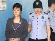 朴槿惠扎心了!又一起案件被发回重审 面临加刑