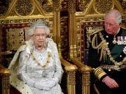 93岁英女王或将于2021年退休 长子查尔斯摄政