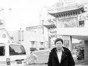他31岁娶69岁美国富太,妻去世后继承亿万家产,回中国捐了6个亿