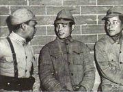 抗日战争期间,一个日本兵听到中国人叫他鬼子,有何反应?