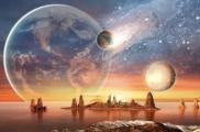 来自火星男孩的警告:2020年时,地球将面临一次大灾难!