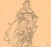 他是中国历史上首个战神 比白起早数百年