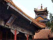 故宫最神秘的地方,只允许皇上进出,从古至今从未对外开放