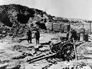 1920年这场地震,能量相当于11.2个唐山大地震,一夜间山都走了