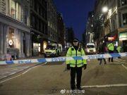 """英""""伦敦桥捅人案""""已致两名公众死亡 另有三人伤"""