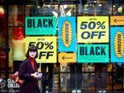 黑五网购破纪录,销售额将超70亿美元