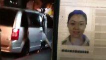 重庆女子菲律宾闹市被强拖进车前扔下证件契约!丈夫表态前后矛盾