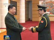 """""""高知将军"""",他成中国最年轻上将"""