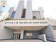 13岁香港女生焚烧国旗案,判了