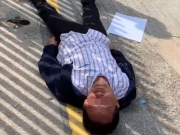 落网! 涉嫌扔砖砸死香港七旬老人 5名暴徒被捕最小仅15岁