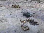 伊朗精锐部队深夜发动突袭!不料全体战死,现场惨烈视频曝光