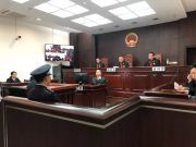 孙小果继父母亲视频首次曝光!继父获刑19年 母亲20年
