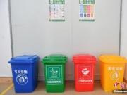 新版北京生活垃圾管理条例公布 个人违投最高罚200元
