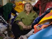 英国最脏家庭:垃圾山中睡觉 马桶淤泥淹死老鼠