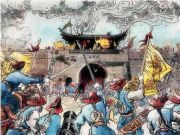 太平天国败亡后,大批宝藏去了哪?竟被此人私吞,装满了二百艘船