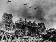 二战中最惨烈的战役,200万大军全军覆没,士兵活不到24小时
