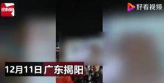 广场大屏播不雅视频,路人惊呆纷纷离开