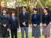谁是下一任天皇?日本政府已经这样开始酝酿了