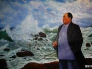 """毛主席心中的""""五虎上将"""",陈赓垫底,排第一的不是林彪"""