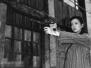 中国最漂亮双枪女匪,枪法奇准,枪决前向行刑官提了一个奇怪要求