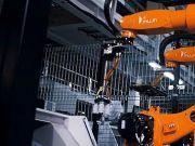 日本优衣库采用Mujin机器人打包服装,工厂接近完全自动化