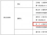 师从颜宁 这位80后教授已是211大学副院长(图)
