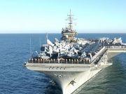 此人加入美国海军4年,退役后回国见到辽宁舰,说出这样一番话