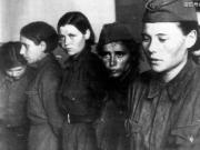 德军对40万苏联女兵做了什么?让苏军对200万德国女性疯狂报复