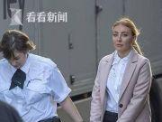 英国女狱警与重刑犯通奸 互传露骨视频 被判监禁1年