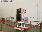 太极一号在轨测试成功:我国首颗空间引力波探测卫星