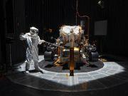 《自然》十大科学展望:进军火星和超级对撞机
